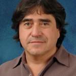 Dr. Fernando Gómez-Pinilla - UCLA